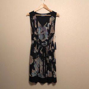 NWT Simply Vera Vera Wang dress
